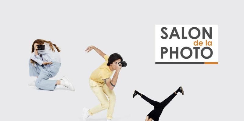 Photo couverure salon photo paris 2018 Studio Photo Guy