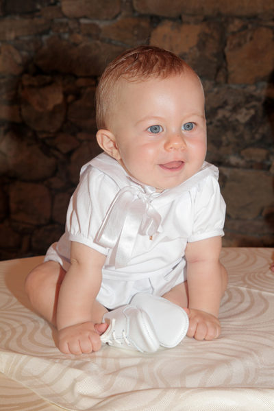 Photo baptême communion 1